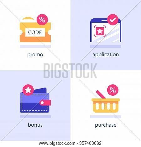 Download And Install Application On Smartphone, Earn Points And Redeem Bonuses, Register And Activat