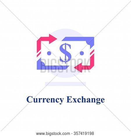 Fast Financial Services, Money Transfer, Currency Exchange, Cash Loan Providence, Micro Lending, Ret