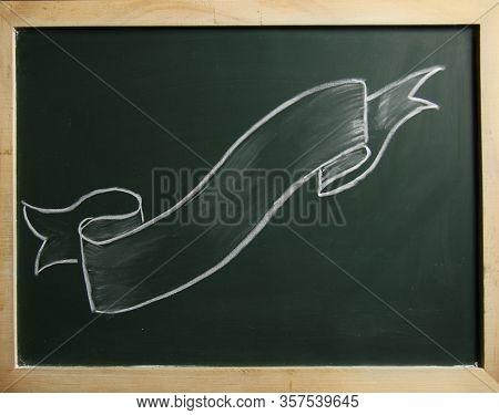 The A Chalk Board Green School Study