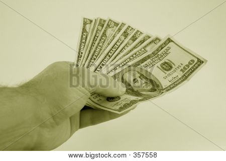 American Green ( Cash � Money )