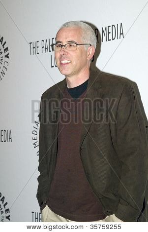 BEVERLY HILLS - MARCH 7: Stuart Levine arrives at the 2012 Paleyfest