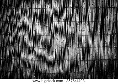 Wicker Background, Textured Background Detail, Privacy And Protection