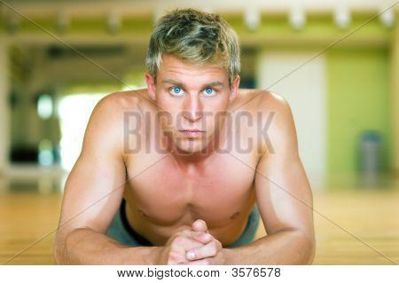 Break From Workout