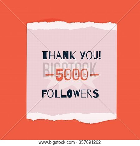 Thank You Quote Poster, Celebrate Background, Social Media Promotion Post, Celebrate Concept Backgro