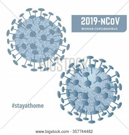 Coronavirus, Covid-19, Disease, Coronavirus Disease, Flu, Virus, Corona, Health, Dangerous, Infectio