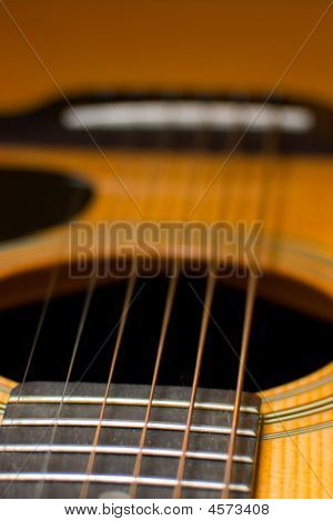 Strings Of Accoustic