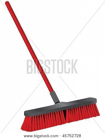 Industrial Brush For Cleaning