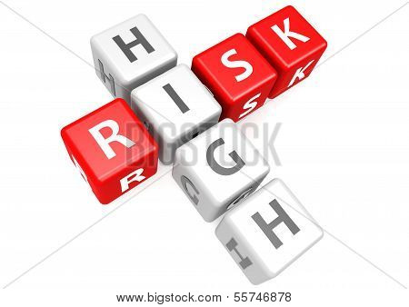 High risk in cube