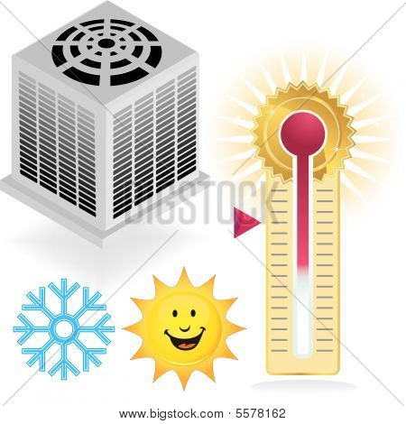 Air Conditioner Group