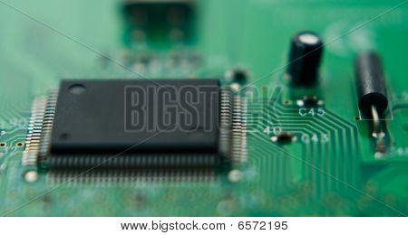 Electronic Chart