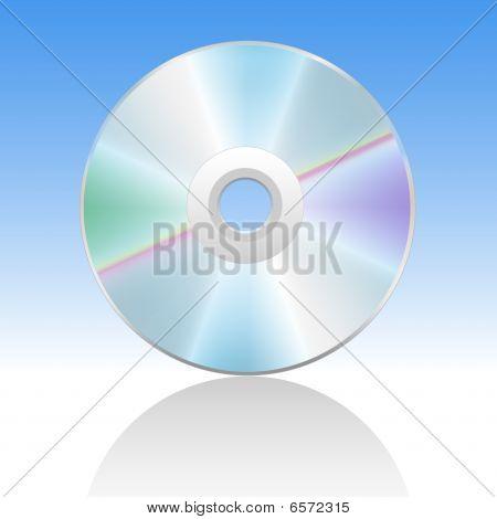 Disc-Dvd-Cd