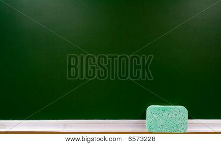 Clean Green School Board