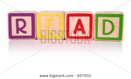 Read Blocks