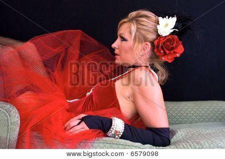 Profile Of Madam
