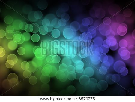Colorful Blinkers