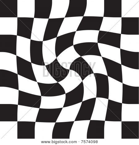 Chess Checker Squares