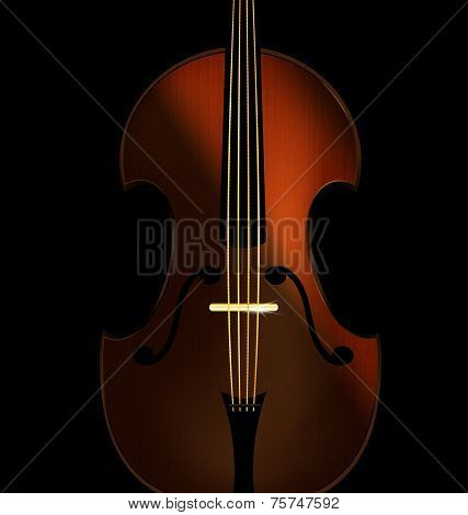 abstract fiddle