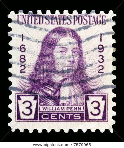 William Penn 1932