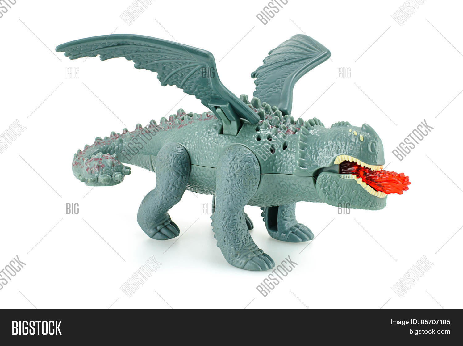 Red death dragon toy character how image photo bigstock red death dragon toy character from how to train your dragon animation film ccuart Gallery