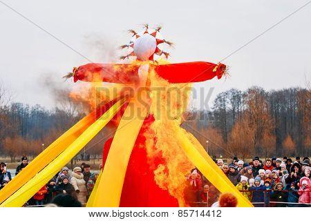 Shrovetide, Traditional Event Symbolizing Spring Beginning