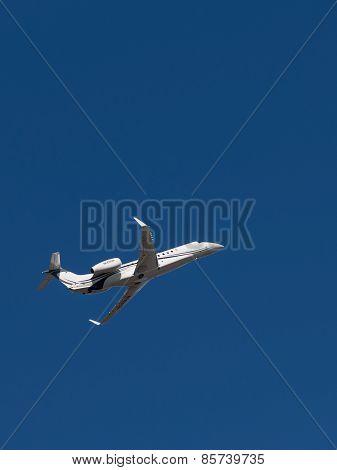Airplane Legacy 600