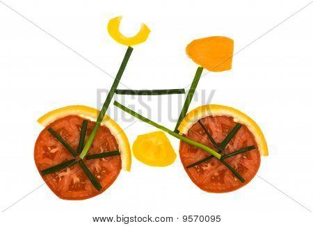 Gocery Bike
