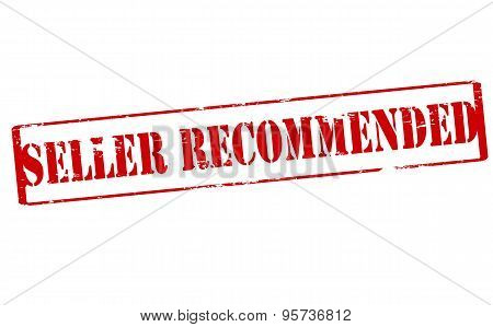 Seller Recommended