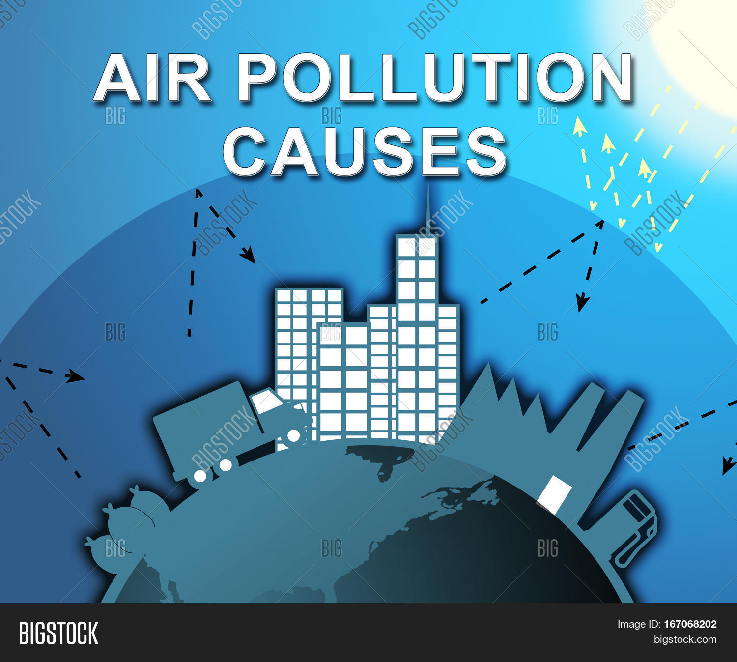 air pollution in big cities essay Serious air pollution occurs in big industrial ares and big cities because there are many mills and factories and motor vehicles by taking in polluted air we suffer from various diseases even many people die of respiratory diseases from this pollution every day.