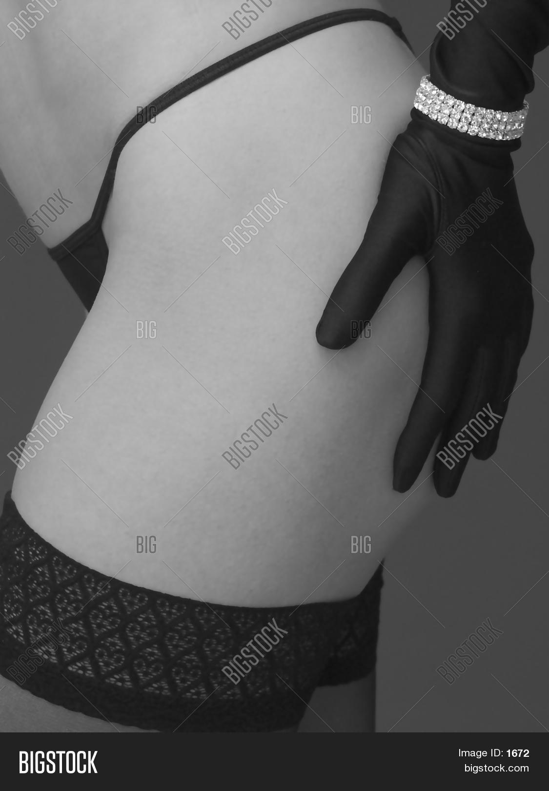 Stocking Tops Image & Photo (Free Trial) | Bigstock