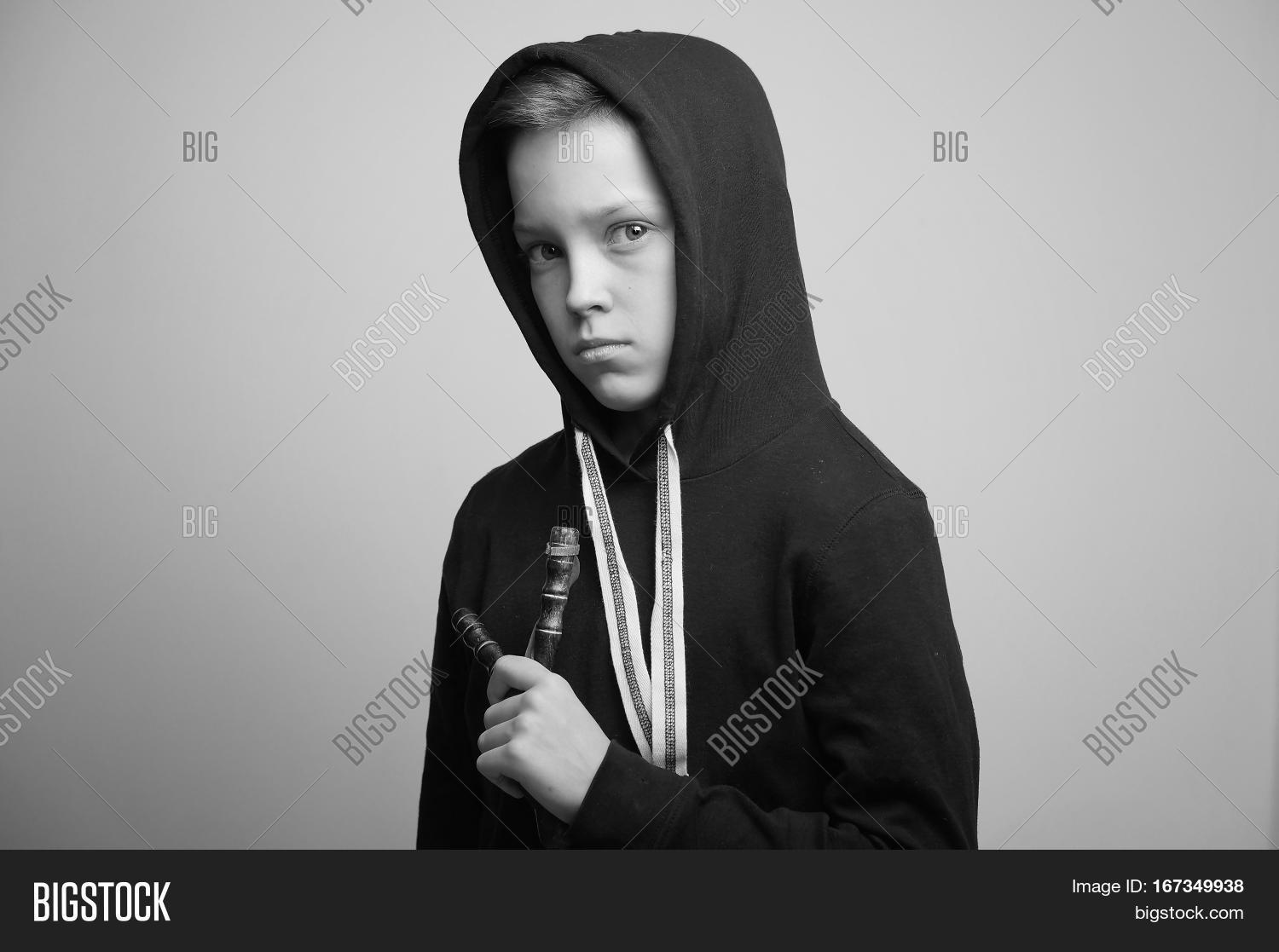 Portrait Handsome Image Photo Free Trial Bigstock