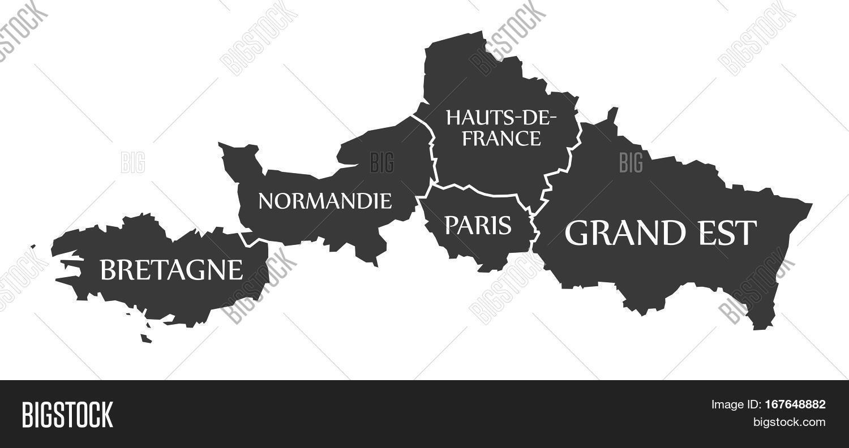 Bretagne - Normandie Image & Photo (Free Trial) | Bigstock