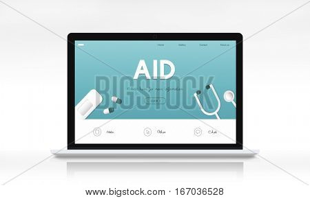 AID Health care Medical Safety Checkup