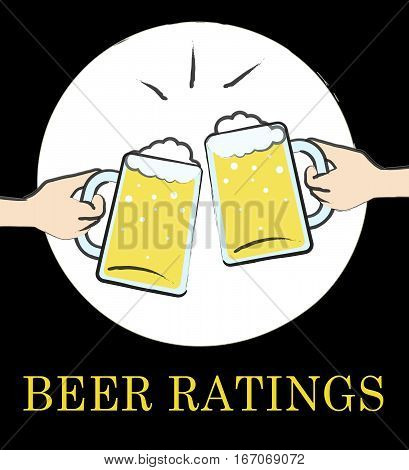 Beer Ratings Shows Ale Reviews And Rankings