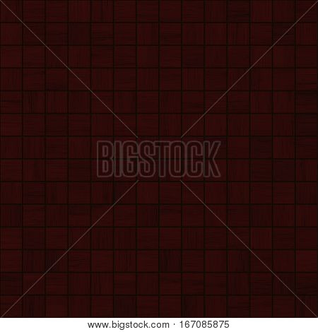 red wood mosaic tile seamless texture tile mosaic
