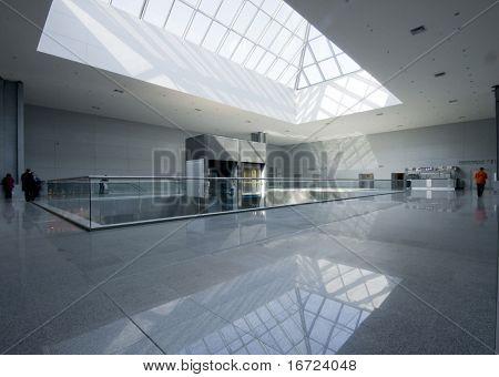 moderne Interieur Foto
