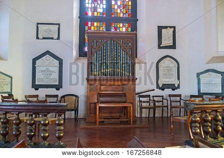 In Grooten Kerk