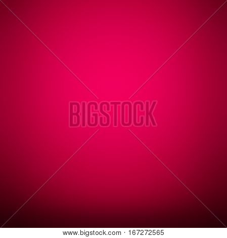 Soft red gradient backdrop wallpaper, simple wall background