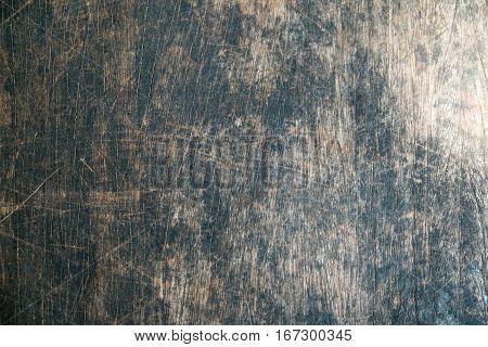 Retro wooden textrue background dark wooden background