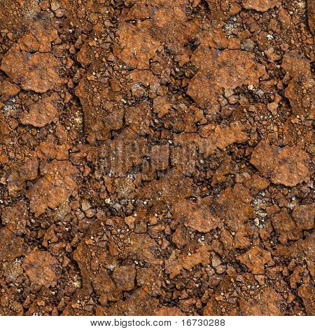 Rust seamless background.  (See more seamless backgrounds in my portfolio).