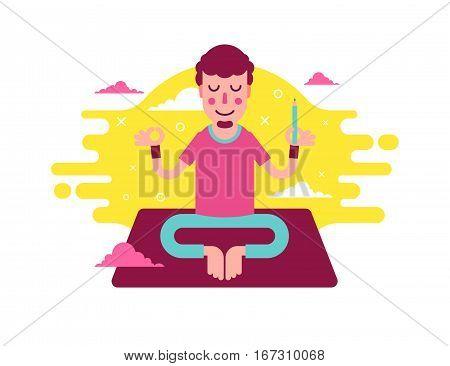 Yoga-designer