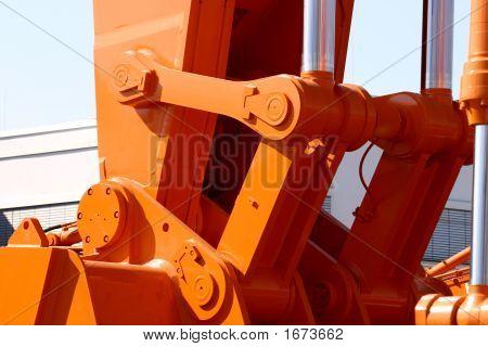 Heavy Arm
