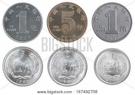 Full Set Coin