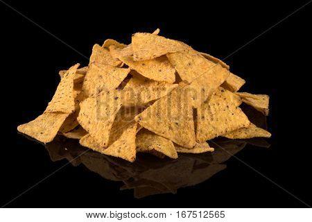 Nachos - Tortilla Chips (totopos)