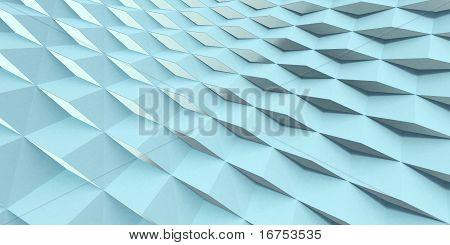 Folding Screen Wall
