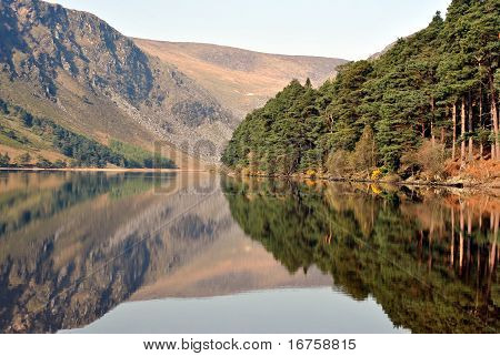 reflections ireland