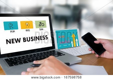 New Business  New Beginning   Solution  For Goals Start Your Life Lifestyle Begi  Business Vision Mi