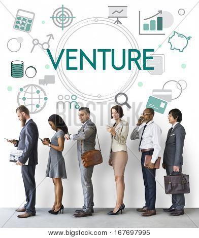 Forex Stock Venture Economics