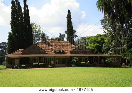 The Karen Blixen House