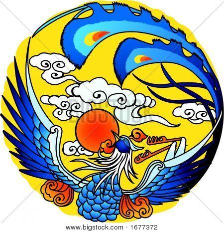 Phoenix ( Vector )