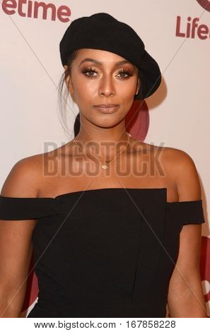 LOS ANGELES - JAN 23:  Keri Hilson at the